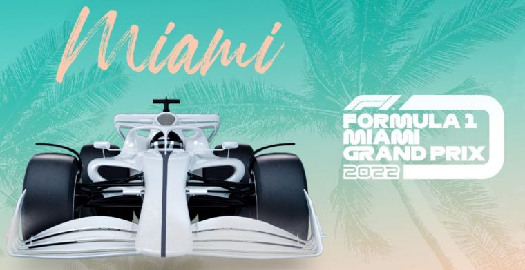 OFFICIAL: F1 reaches agreement with Miami on Hard Rock Stadium race