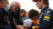 Afbeelding: Horner: 'Mercedes had vandaag misschien wel snellere auto dan Red Bull'