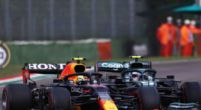 """Afbeelding: Mercedes: """"In dit opzicht staan we er slechter voor dan onze concurrenten"""""""
