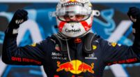 Image: Hill sees Verstappen take risk: 'Otherwise it would have been a catastrophe'