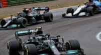 Afbeelding: Internet reageert op 'mazzelaar' Hamilton en triomferende Verstappen