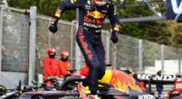 """Afbeelding: Verstappen onder indruk van Mercedes: """"Geeft aan dat ze veel snelheid hebben"""""""