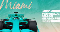Image: This is what the brand new Miami circuit will look like!