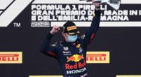 Image: Full results Imola Grand Prix: Verstappen takes eleventh F1 win ever