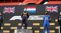 Image: World Championship after Imola: red flag prevents Verstappen from becoming new leader