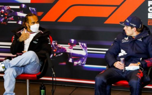 Brundle: 'Hamilton and Verstappen will rise to the next level together'
