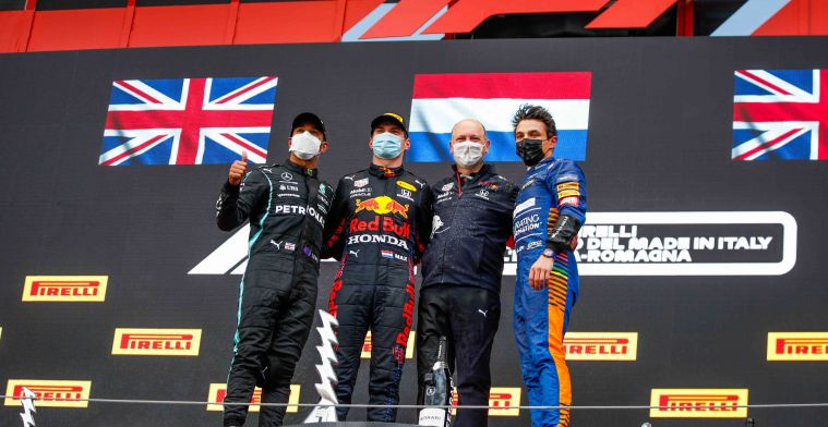 International press praises Verstappen: 'Putting his money where his mouth is'