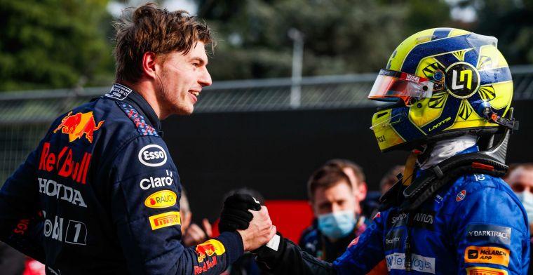 Twee duidelijke favorieten voor GPblog 'Driver of the Day' na GP Imola
