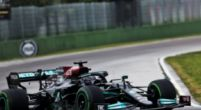 Image: Mercedes takes first fastest pit stop in two years at Imola