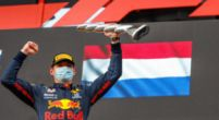 Image: Windsor praises Verstappen: 'We've seen his extraordinary driving style'