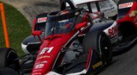 Afbeelding: VeeKay en Grosjean kijken tevreden terug naar eerste IndyCar race van 2021