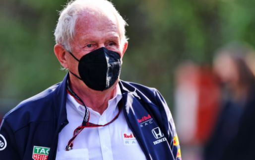 Marko looks honestly at Perez's performance: 'Verstappen was able to do that'