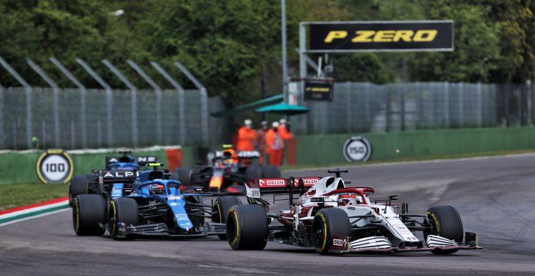 Fernando Alonso vs Kimi Raikkonen: Battle of the Veterans