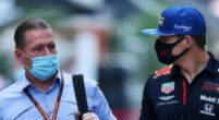 Image: Jos Verstappen sees confidence in Max: 'That's the first time'