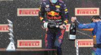 Afbeelding: F1 Social Stint | Prachtige beelden door podium camera van Verstappen