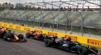 Afbeelding: Albers: 'Verstappen en Hamilton zullen elkaar geen millimeter geven'