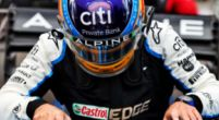 Image: Alonso takes confidence from Imola GP: 'Learning more than in normal race'