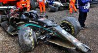 Afbeelding: Russell maakt geen goede indruk op Mercedes: 'Heeft hij nog wel even last van'