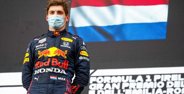 Minardi geniet van Verstappen: 'Eén van de weinigen die heel weinig fouten maakte'
