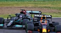 "Image: Verstappen and Hamilton in their own league in Imola: ""Masterclass"""