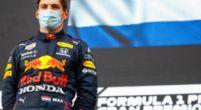 Afbeelding: Minardi geniet van Verstappen: 'Eén van de weinigen die heel weinig fouten maakte'