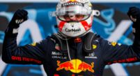 Image: Verstappen: 'Flying start at Imola was also a surprise for me'.
