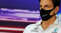 Image: 'If I was Russell I would have told Toto Wolff to stay out of my business'