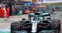 Afbeelding: Aston Martin krabbelt terug: Toch geen problemen met FIA reglementen
