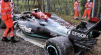 """Image: Fierce criticism on 'tensed' Bottas: """"He's simply too slow"""""""