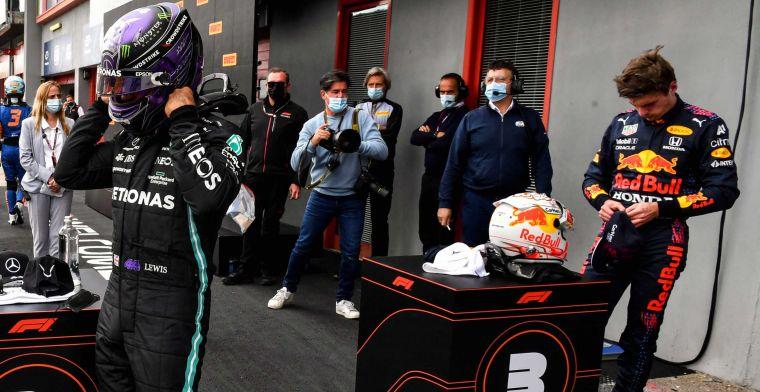 Red Bull ook in Imola de beste wagen: ''Daar is de Red Bull significant beter''
