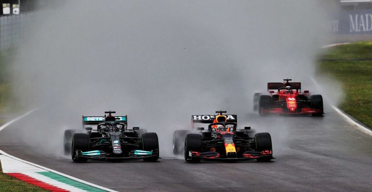Early races in Europe pay off: Rain also expected in Portugal