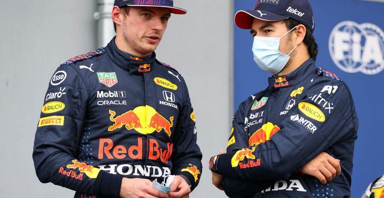 Krijgt Verstappen nu al voordeel van Red Bull? 'Daardoor ontstaan verschillen'