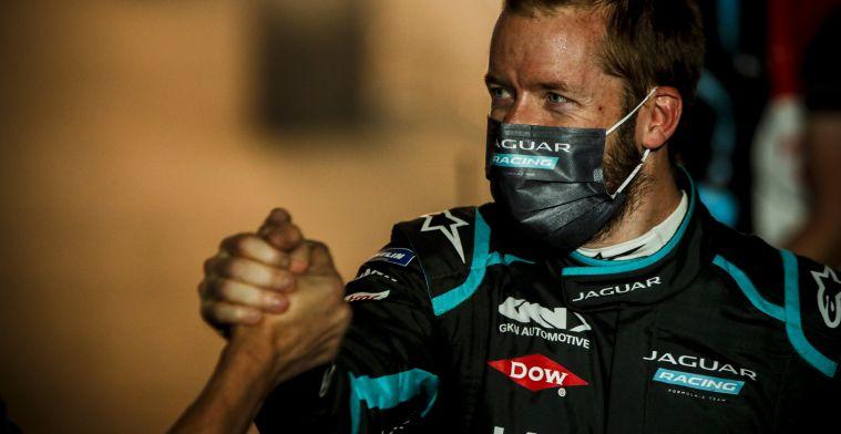 Jaguar Racing and Sam Bird on top ahead of Valencia E-Prix
