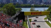 Image: FIA: Grands Prix of Canada, Singapore and Saudi Arabia 'to be announced'
