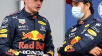 Afbeelding: Krijgt Verstappen nu al voordeel van Red Bull? 'Daardoor ontstaan verschillen'