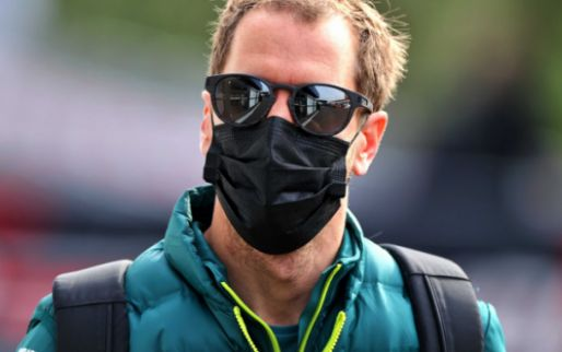 Why Vettel deliberately refused a coronavirus vaccine in Bahrain