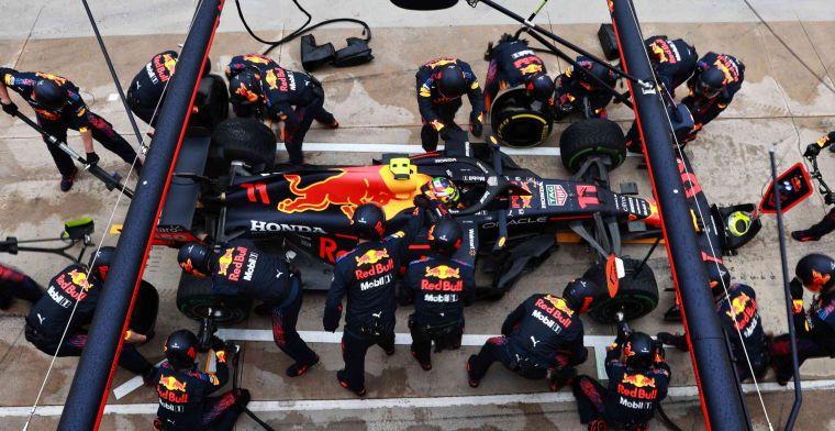 Nieuwe aanwinst Red Bull: Was niet makkelijk om Mercedes te verlaten