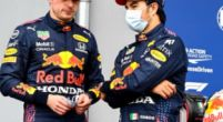 Image: Perez already better than Bottas: 'He can help Verstappen better'