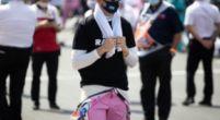 """Afbeelding: Hulkenberg: """"Vettel voelt zich niet helemaal lekker, dat zie je op de stopwatch"""""""