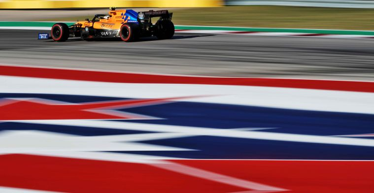 'I hope to see three American Grands Prix, but schedule may not allow it'