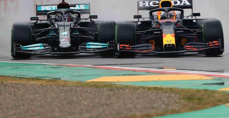'Hodgkinson probeerde meerdere Mercedes-werknemers mee te nemen naar Red Bull'