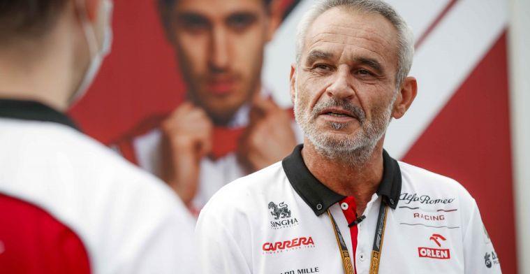 Alfa Romeo strest vanwege onduidelijkheid over Canadese Grand Prix