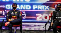 """Afbeelding: Bottas: """"We weten dat dit gebied een van de sterke punten van Red Bull is"""""""