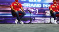 Afbeelding: Leclerc en Alonso onterecht vergeleken: 'Hij maakt nog teveel fouten'