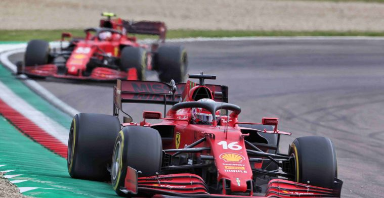 Leclerc against salary cap in Formula 1: We will talk about it with the FIA