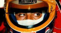 Afbeelding: 20 jaar geleden verongelukte de laatste Italiaan die voor Ferrari een GP won