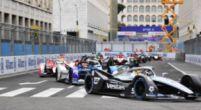Afbeelding: Formule E: Nederlanders buiten de punten, rookie wint na pole ook race