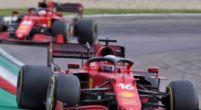 """Afbeelding: Leclerc tegen salarisplafond in Formule 1: """"We zullen daarover praten met de FIA"""""""