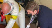 Afbeelding: Geen feest bij Verstappen na gewonnen simrace: meteen op bezoek bij Van Eerd