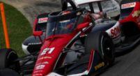Afbeelding: IndyCar: Van Kalmthout eindigt in middenmoot na anonieme race